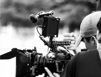 Une plateforme pour les professionnels du cinéma