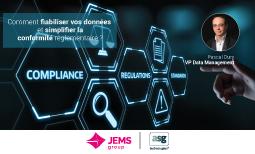 EVOLVE2020 : présentation de notre offre Data gouvernance