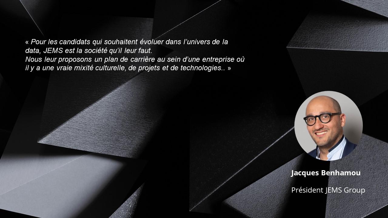Citation de Jacques