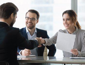 Découvrez nos 5 conseils pour réussir son entretien d'embauche