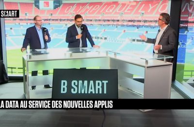 [Interview] : Jean-Marie et la valorisation des données