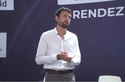 [Keynote] : Matthieu en storytelling sur les stratégies data