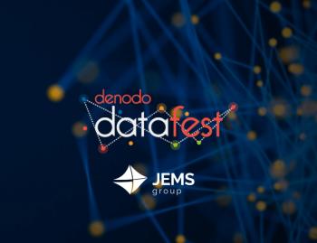 JEMS au Denodo DataFest !