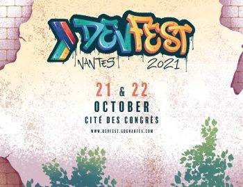 JEMS participe au DevFest Nantes
