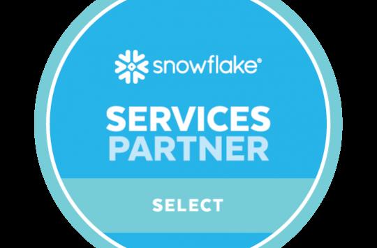 JEMS Group devient Services Partner Select Snowflake !