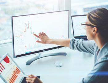 Refonte de l'outil de monitoring par la data et le design dans l'assurance